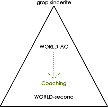 Figure: WORLD-AC Organizational Overview