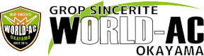 GROP SINCERITE WORLD-AC