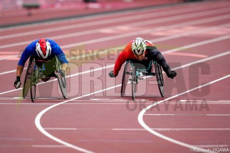 サムネイル:(日本語) 20210901 生馬 東京2020パラリンピック 100m③