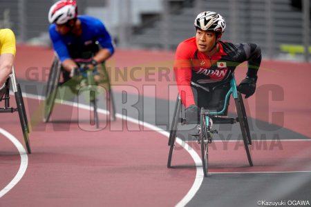 サムネイル:(日本語) 20210901 生馬 東京2020パラリンピック 100m④