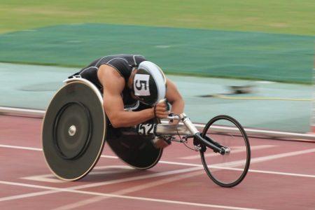 サムネイル:2015.07 第26回 日本パラ陸上競技選手権大会