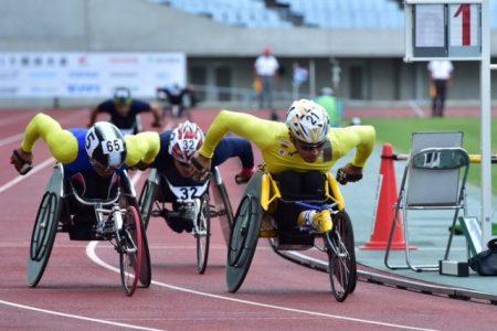 サムネイル:2015.09 ジャパンパラ陸上競技大会