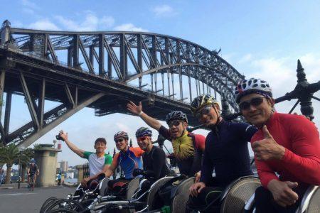 サムネイル:2016.01 GIO Summer Down Under 2016(オーストラリア
