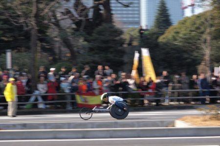 サムネイル:2016.03 東京マラソン
